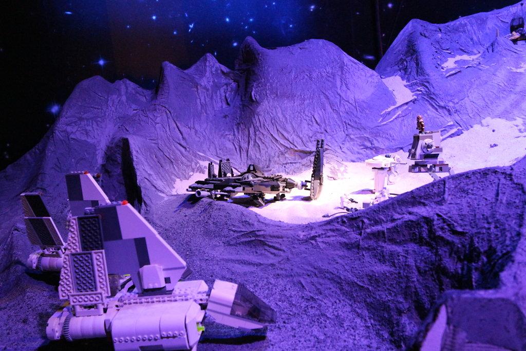 Raumfähre Tyridium | Tyridium Shuttle